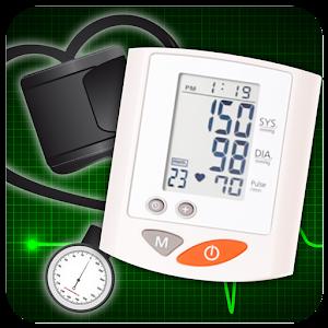 Blood Pressure BP Checker : Finger Scanner Prank for PC