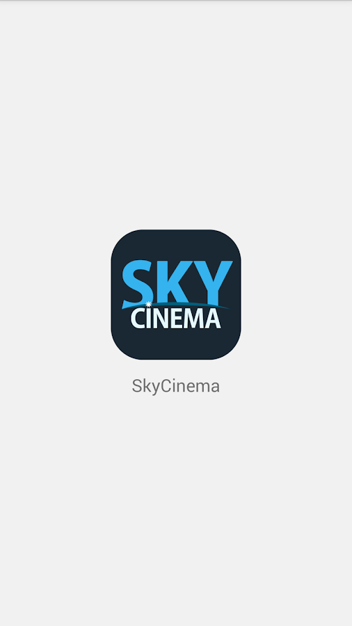 Сеть кинотеатров «SkyCinema»- screenshot