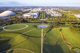 Area guide Milton Keynes