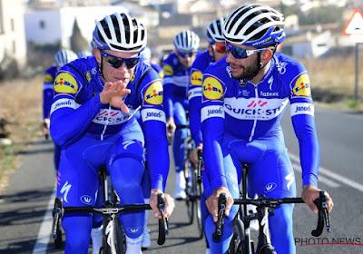 Quick-Step Floors trekt met Colombiaanse sprintbom en twee Belgen naar de Ronde van Californië