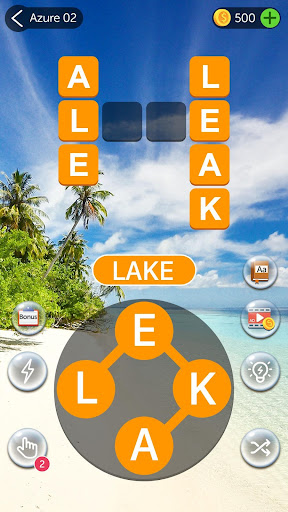 Crossword Quest screenshots 1