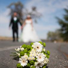 Wedding photographer Juan Carlos Torre Sanchez (aycfotografos). Photo of 27.10.2016