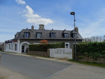 maison à Trélévern (22)