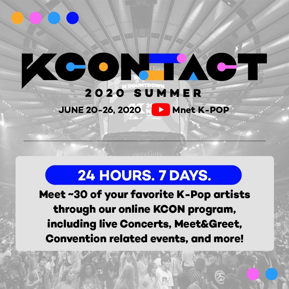 KCON Announces Yet Another Impressive Artist To An Already ...
