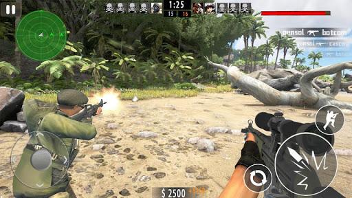 Mountain Shooter Killer 1.2 screenshots 1