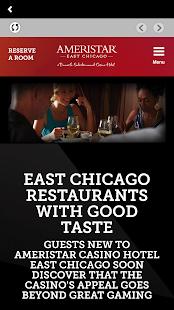 Ameristar East Chicago - náhled