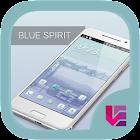 Blue Spirit - Launcher Theme icon
