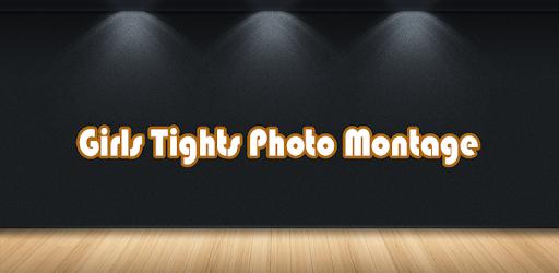 Приложения в Google Play – Girls <b>Tights</b> Photo Montage