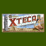 Logo of Xteca Mexican lager