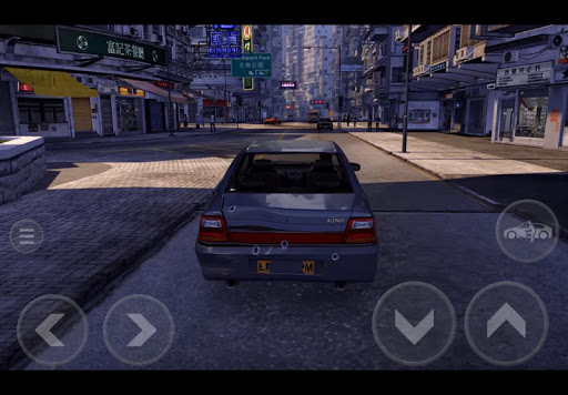 Project Open Auto City Beta 1.10 screenshots 3