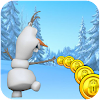 Subway: Olaf Run Adventure APK