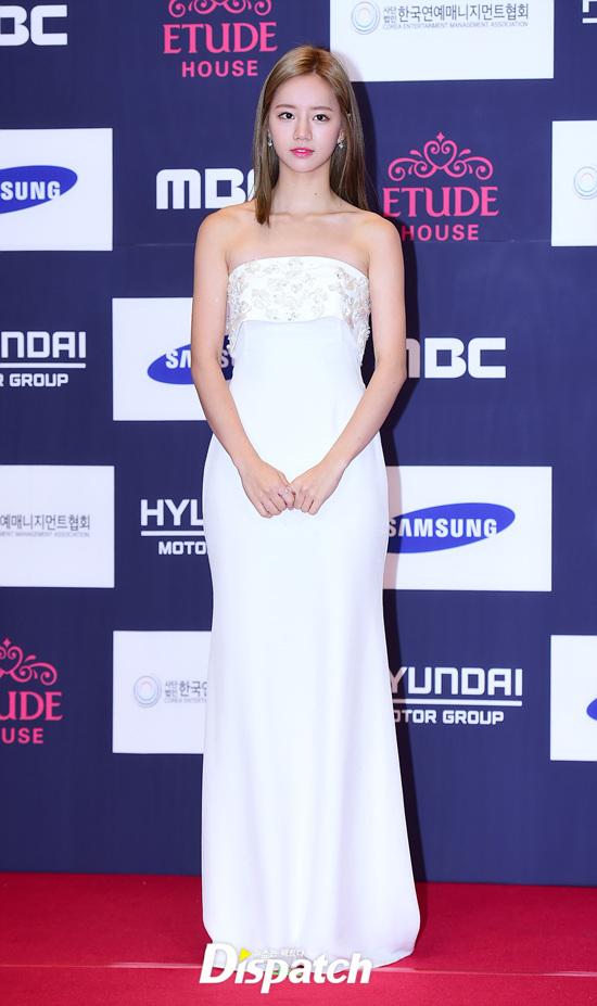 hyeri gown 23