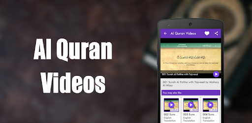 Al Quran (Videos) - Apps on Google Play