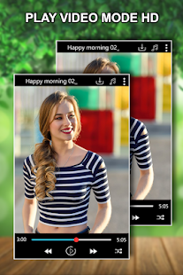 App HD Video Player 2018 APK for Windows Phone