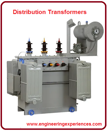 Basic introduction to Distribution Transformer