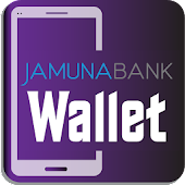Jamuna Bank Wallet