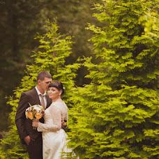 Wedding photographer Alenka Goncharova (Korolevna). Photo of 04.10.2013
