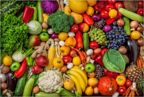 Dinh dưỡng cho bệnh nhân cường giáp