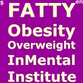 Obesity Overweight Fatness