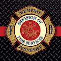 Memphis Fire Department Wellness App icon
