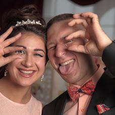 Wedding photographer Oleg Korelin (klinok). Photo of 13.03.2016