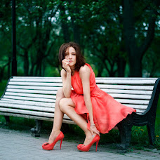 Wedding photographer Svetlana Valuyskaya (kubangirl). Photo of 20.08.2015