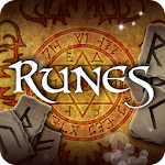 Rune Readings Icon