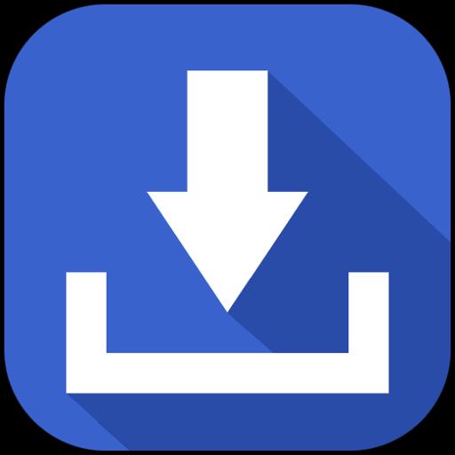 Video Downloader For Facebook 遊戲 App LOGO-硬是要APP