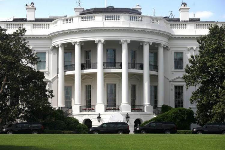 Nhà Trắng - phủ tổng thống Mỹ