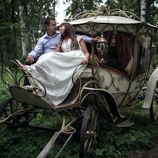 Wedding photographer Igor Dudinov (Dudinov). Photo of 18.11.2015