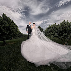Wedding photographer Oleg Kostin (studio1). Photo of 23.06.2018