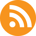 Small RSS icon