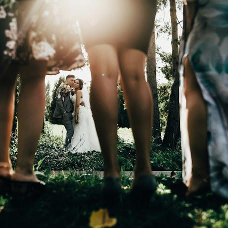 Wedding photographer Ruslan Mashanov (ruslanmashanov). Photo of 24.11.2017