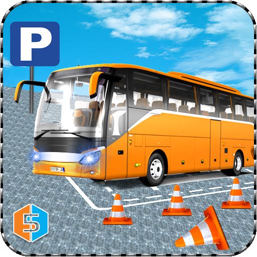 Free Parking: Metro City Bus
