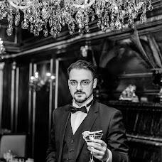 Wedding photographer Eglė Gendrėnaitė (eglegend). Photo of 31.05.2018