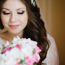 Wedding photographer Natalya Zabozhko (HappyDayStudio). Photo of 11.03.2016