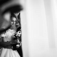 Wedding photographer Pavel Razzhigaev (Pavel88). Photo of 21.10.2018