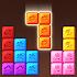 Block Puzzle: Blossom Garden
