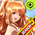 Fishing Superstars : Season5 icon