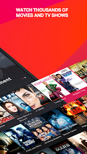 Tubi – Free Movies & TV Shows (MOD, AD-Free) v4.10.1 2