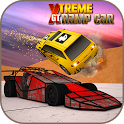 GT Ramp Car Xtreme Meadness icon