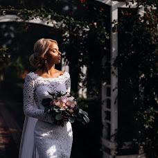 Wedding photographer Ulyana Fedorchenko (Fedorchenko92). Photo of 04.09.2017