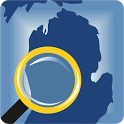 Michigan Real Estate Search icon