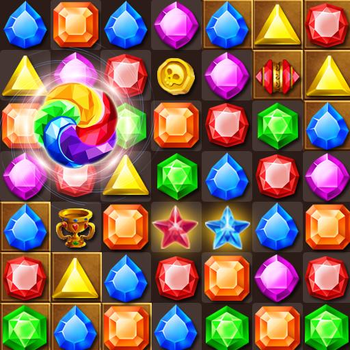 Diamond Temple Quest