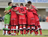 Spelers en coach OH Leuven leggen het uit na 3 op 15