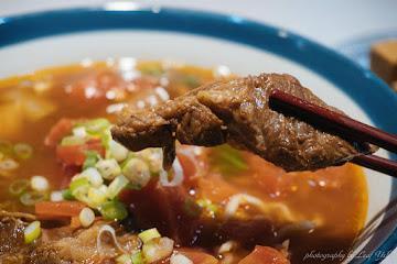 瑪賀牛肉麵