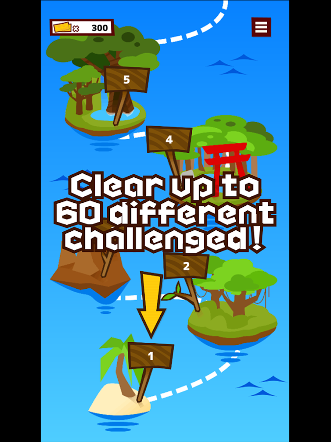 Ooga-Chaka - Free puzzle game- screenshot