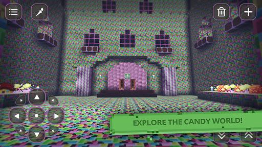 免費下載模擬APP|Candy Girls Craft: Exploration app開箱文|APP開箱王