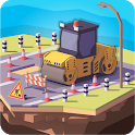 Construction Tycoon: Business Simulator icon