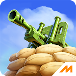 Toy Defense 2 — TD Battles v2.9.1 (Mod Money)